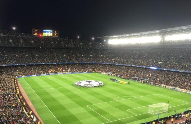 Stade Camp Nou