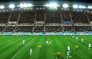 Stade La Beaujoire