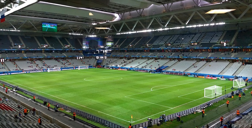 Stade Mauroy LOSC