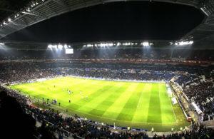 Stade de l'OL