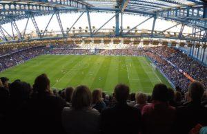Stade de Manchester City