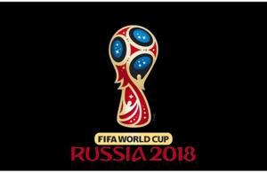 FIFA coupe du monde 2018
